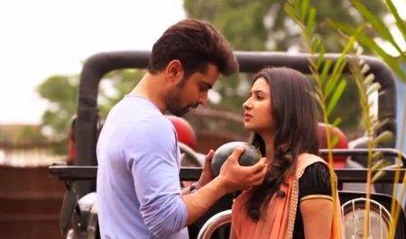 Индийский сериал: Кришнадаси / Krishnadasi (2016)