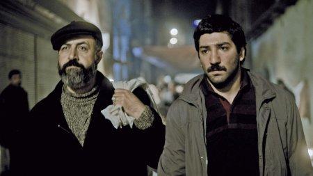 Турецкий фильм: Блокада / Abluka (2015)