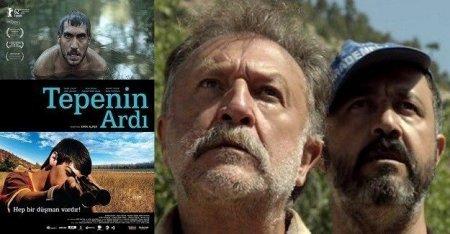 Турецкий фильм: За холмами / Tepenin Ardi (2012)