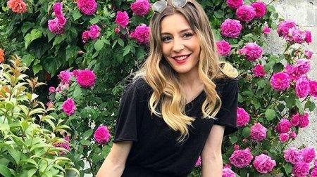 Биография: Эге Кекенли / Ege Kokenli – турецкая актриса