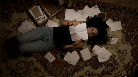 Турецкий фильм: Судьбоносное письмо / Kader Postasi (2019)