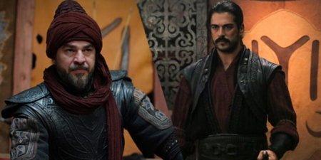 """Телезрители сопоставили два сериала -  """"Основание: Осман""""  и """"Воскресший Эртугрул"""""""