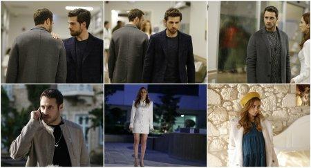 Жестокий Стамбул / Zalim Istanbul – 22 серия, описание и фото