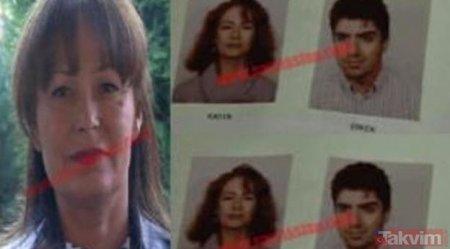 Бывшая жена об Озджане Денизе: Он оказался гнилым человеком