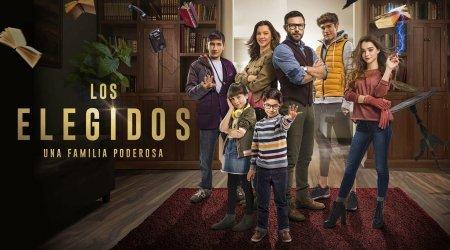Мексиканский сериал: Избранные / Los elegidos (2019)
