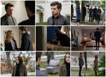 Жестокий Стамбул / Zalim Istanbul – 23 серия, описание и фото