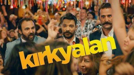 Турецкий фильм: Врун / Kirk Yalan (2019)