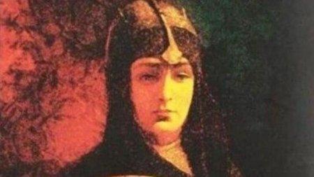 Кто такая Бала Хатун, возлюбленная Османа Гази?