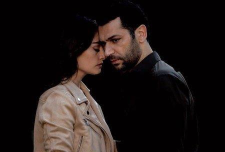 Турецкий сериал: Рамо / Ramo (2020)