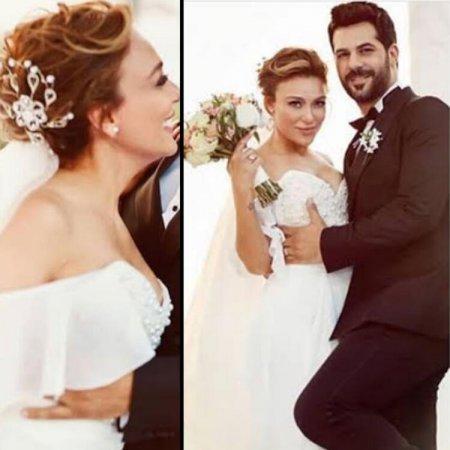 Турецкие звезды – самые знаменитые невесты 2019 года