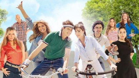 Аргентинский сериал: С тобой хочу быть рядом / Quiero vivir a tu lado (2017)