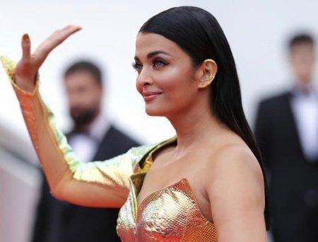 Айшвария Рай Баччан сыграет две роли в новом фильме