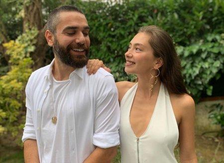 Кадир Догулу: Наш брак испытывается тоской