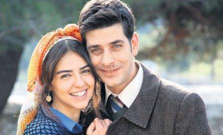 Турецкий фильм: Семейное правительство / Aile Hukumeti (2020)