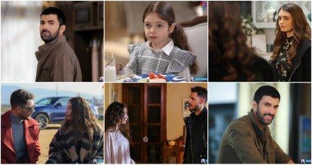 Дочь посла / Sefirin Kizi – 4 серия, описание и фото