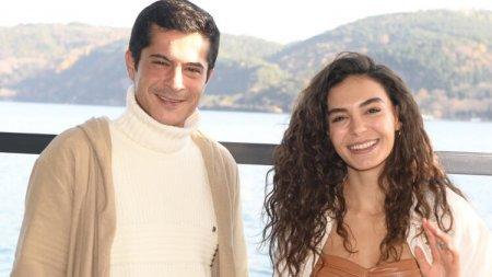 Исмаиль Хаджиоглу и Эбру Шахин: У нас высокое либидо!