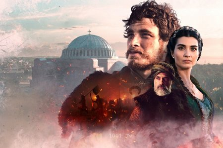 Турецкий сериал: Рассвет Османской империи / Rise of Empires: Ottoman / Osmanli Yukseliyor (2020)