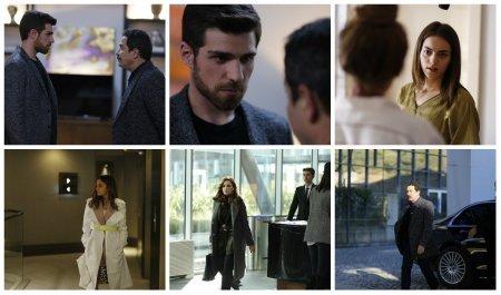 Жестокий Стамбул / Zalim Istanbul – 27 серия, описание и фото