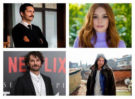 Турецкий сериал: Независимость или смерть / Ya Istiklal Ya Olum (2020)
