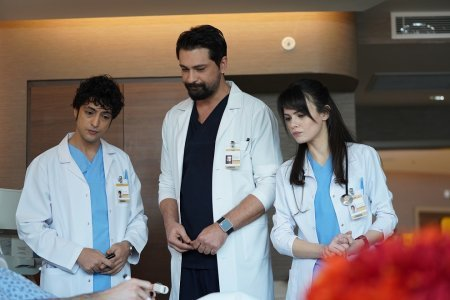 Чудесный доктор / Mucize Doktor – 19 серия, описание и фото