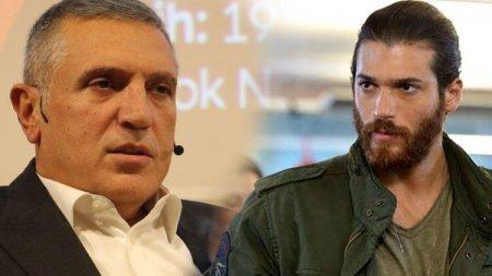 Фарук Тургут:  Мы стали жертвами обаяния Джана Ямана