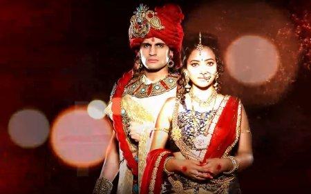 Индийский сериал: Чандра и Нандини / Chandra Nandini (2016)