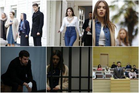Жестокий Стамбул / Zalim Istanbul – 28 серия, описание и фото