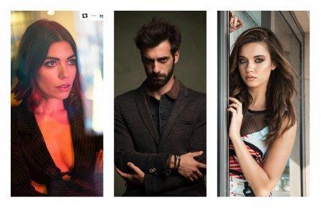 Турецкий сериал: Учитель / Ogretmen (2020)