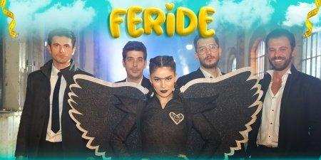 Турецкий фильм: Фериде /  Feride (2020)