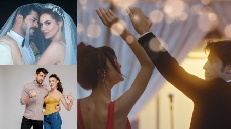 Взгляд турецкой молодежи на любовь