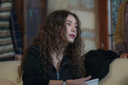 Дочь посла / Sefirin Kizi – 7 серия, описание и фото