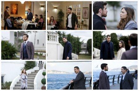 Жестокий Стамбул / Zalim Istanbul – 29 серия, описание и фото