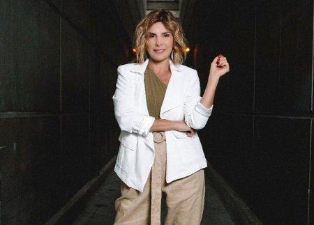 Хелена Фернандес: Я ем не от обжорства, а для удовольствия