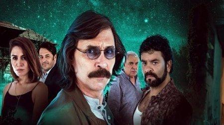 Турецкий фильм: Горькая вишня / Aci Kiraz (2020)