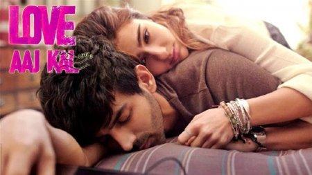 Индийский фильм: Любовь вчера и сегодня – 2 / Love Aaj Kal – 2 (2020)