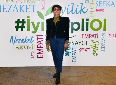 Аслы Бекироглу: «Я пережила трудный период в жизни»