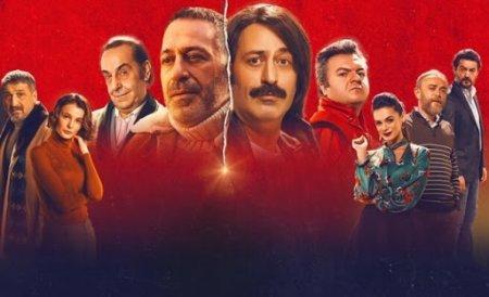 Турецкий фильм: Черная комедия – 2 / Karakomik Filmler 2 (2020)
