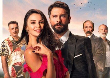 Турецкий фильм: Тяжелый романтик / Agir Romantik (2020)
