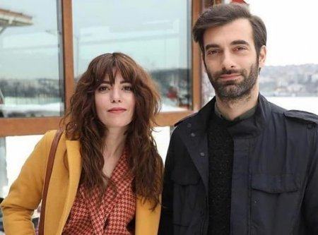 Новый турецкий сериал - «Учитель»