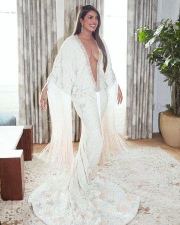 Катрина Каиф поддержала Приянку Чопру Джонас