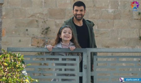 Дочь посла / Sefirin Kizi – 10 серия, описание и фото