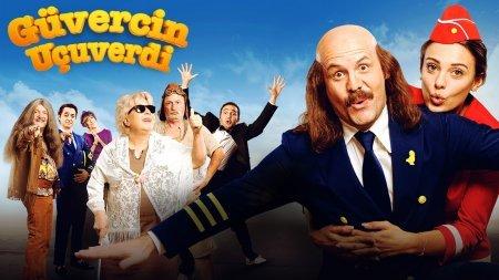 Турецкий фильм: Голубь взлетел / Guvercin Ucuverdi (2015)