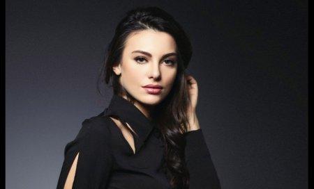 Биография: Тувана Тюркай / Tuvana Turkay – турецкая актриса