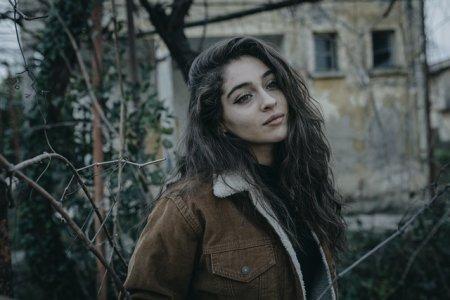 Биография: Джемре Байсел / Cemre Baysel – турецкая актриса