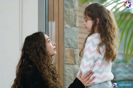 Дочь посла / Sefirin Kizi – 11 серия, описание и фото