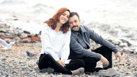 Салих Бадемджи готовится стать отцом