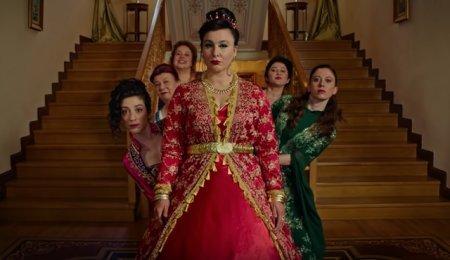 Турецкий фильм: Зенго / Zengo (2020)