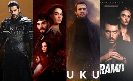 Из-за коронавируса заморозятся съемки турецких сериалов