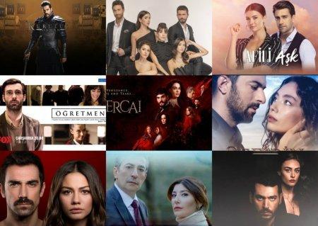 Рейтинги турецких сериалов с 16.03 - 22.03 2020