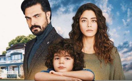 Турецкий сериал: Доверенное / Emanet (2020)